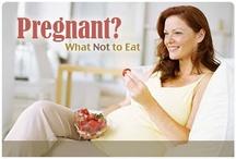 pregnancy / by Stephanie Adams