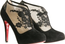 shoes / by Angelika Mikulcic
