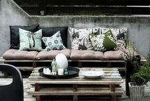 Terrace / by THE DESIGNER BOX