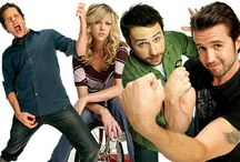 It's Always Sunny....Somewhere on Television! / by Tanya Seyfried