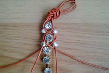 Jewelry / by Teena Idzinski