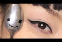 Make up tips / by Diane Theis