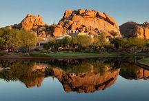 Boulders News / by The Boulders, A Waldorf Astoria Resort