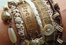 Jewelry Inspiration / Jewelry Inspiration / by Peggy Sowers-Heckman