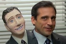 The Office Halloween Party / The Office's Halloween costumes over the years / by The Office