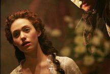 The Phantom of the Opera / by Melissa Hobden
