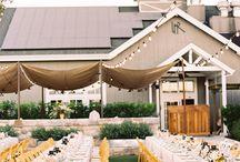 LMR Weddings / by Farmstead at Long Meadow Ranch