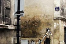 street art / by erik visser