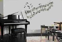 music / by Lauren Bowen