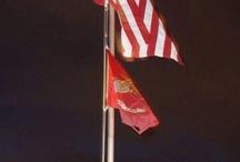 US Marines / by Brooke Sloan