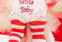 Little Baby Woolsey Girls / by Kayla Woolsey
