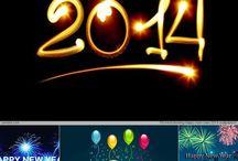 Happy New Year / by Tina Marsh