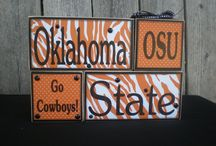 OSU / by Kimberly Maxwell