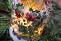 Christmas ideas / by Dora Walker