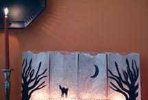Halloween Ideas / by Maureen Connolly