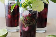 Drinks Please! / Drink recipes / by Michelle Single