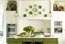 Kitchen Renovation / by Jennifer Howe