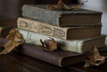 books / by Brydea Arianëll