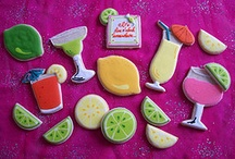 Cookies, Cocktail's  / by Gail Meyer-Dennis