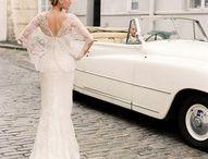 Bridal: Fashion / by Kelsi Moore