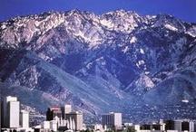 Utah / All things Utah, my home state! / by Karen Rasmussen