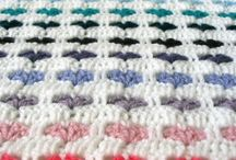 Crochet Patterns / by Lacie Kate