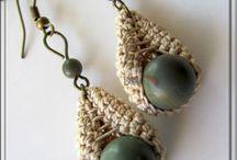 crochet/ macrame/ knitting/ jewllery/ diy etc / (USEFULL) HOBBIES / by Isaac Irini