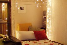 Christmas Lights  / by Kathleen Michailuk