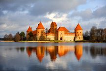 Castles / Castles / by Tim Deyzel