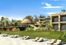Centara Poste Lafayette Resort & Spa Mauritius / by Centara HotelsResorts