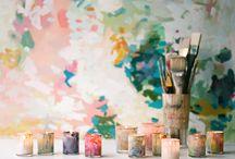 Craft Ideas / by Leila Wright