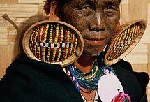 native of the world / by Diego SaraivadeSouza