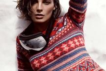 Pulls en tricot pour l'hiver / by Selection Reader's Digest