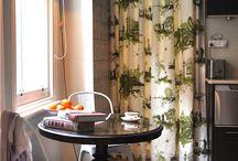 Dining Rooms  / by Kristen Reifsteck