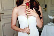 Lana Del Reyna de Mi Corazon / I love her look, I love her voice, I love her style.  I love her. / by Jennifer Treviño