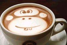 Latte Art / by Benita Clark