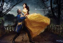 Disney Magic / by Dana Whissen