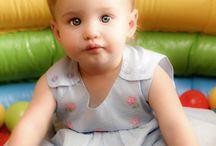 Dehzi's 1st Birthday!!! / by Natassja Dehzad