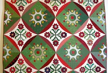 Quilts-Applique / by Judy Wright