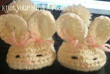 Crochet Misc / by Debbie Landress