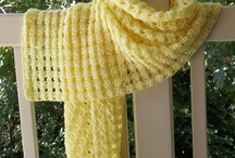 crochet wraps and shawls / by Bianca Sasin