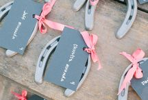 Equestrian Wedding / by WISP Consulting