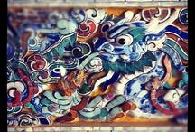 dragons / by Robyn Smith
