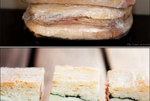Parties: Picnic Ideas / Ideas for creating the perfect picnic. / by Jenni Bost