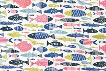 Fauna / design inspiration / by Chiara Diack
