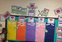 Fantastic Fourth Grade! / by Miss Bee
