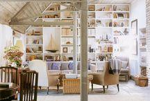 Favorite Places & Spaces / by Amanda Graham