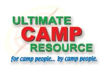 CAMP! / by Robin Fleming