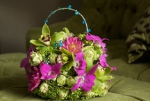 Floral Accessories  / by MyFavoriteFlowers.com Olga Goddard