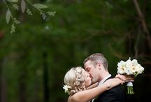 Wedding Locations / by Stone Mountain Park